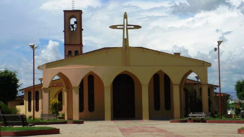 É notícia Santa Luzia do Pará